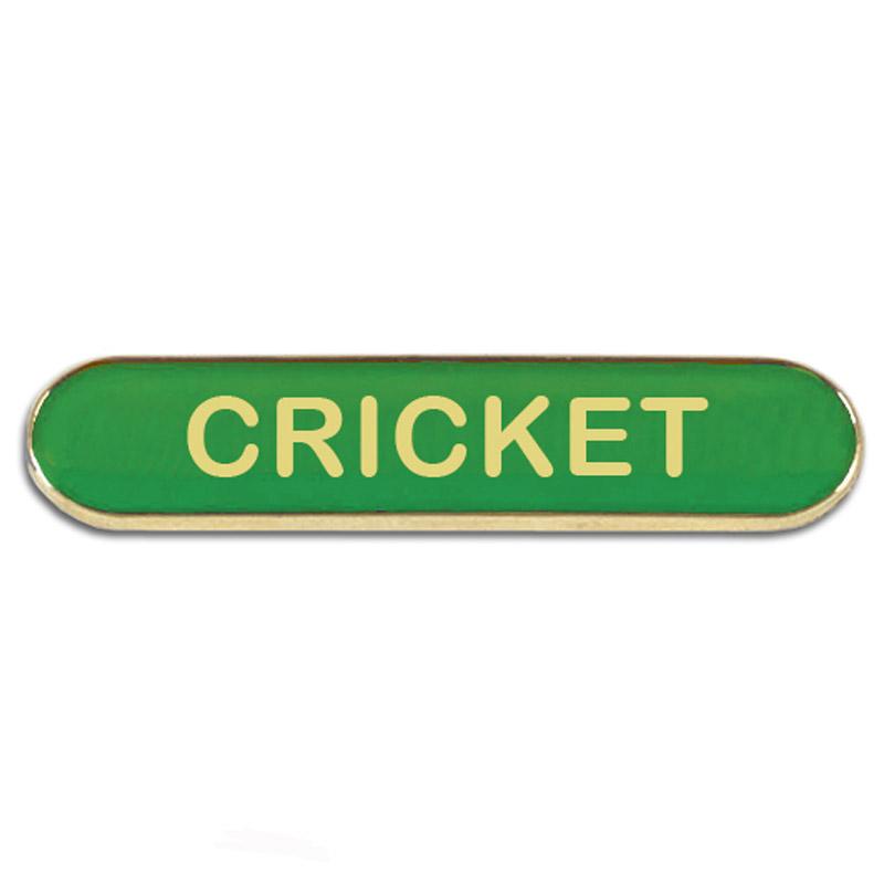 BarBadge Cricket Green