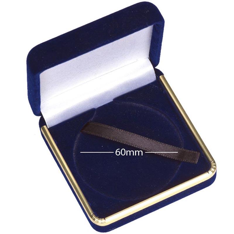 Luxury60 Medal Case