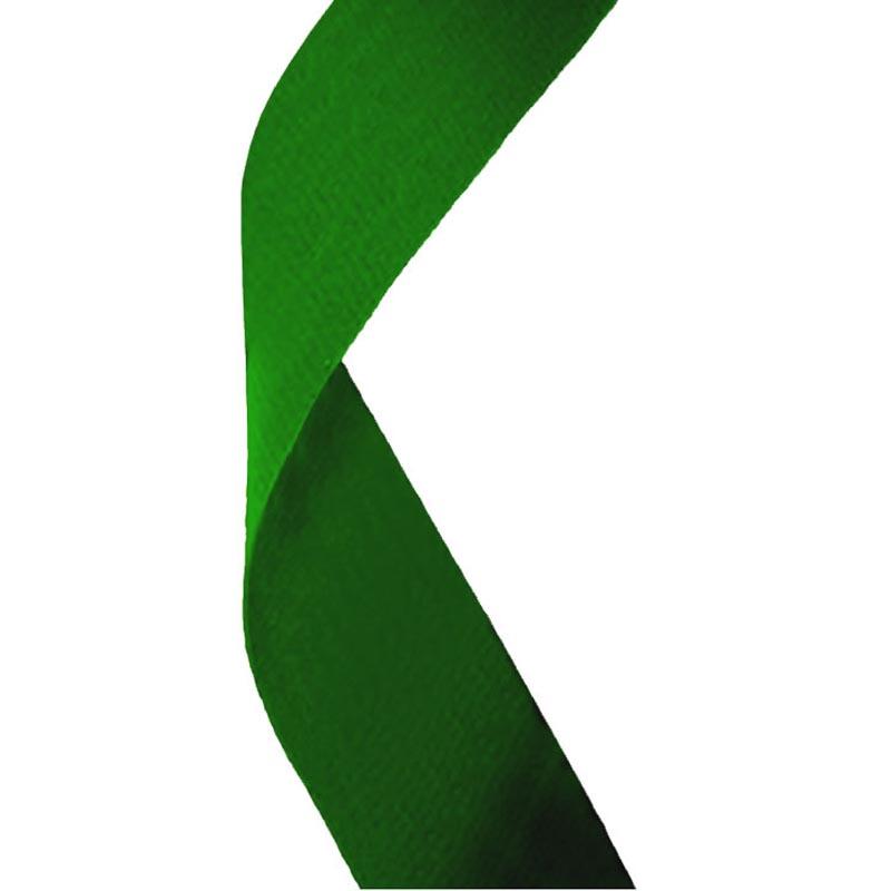Medal Ribbon Green
