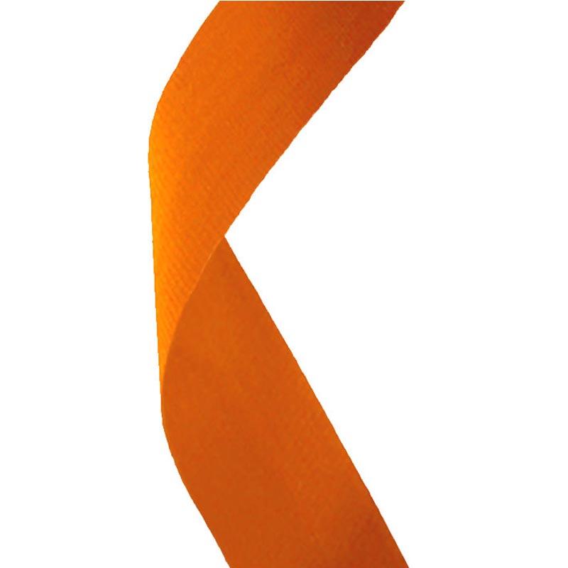 Medal Ribbon Orange
