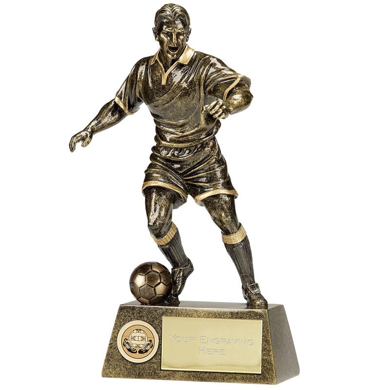 Pinnacle10 Football Male