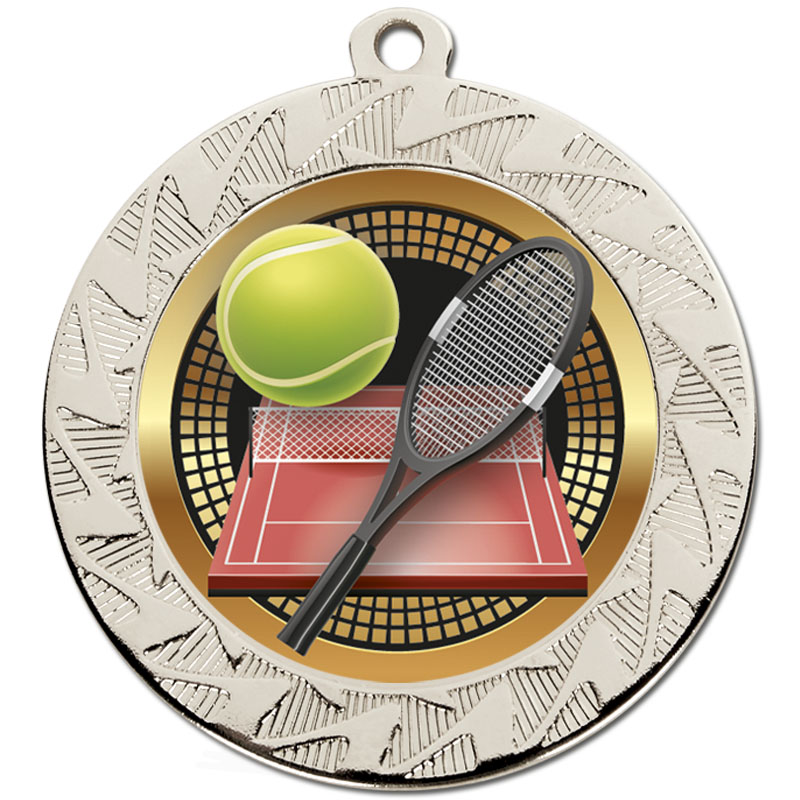 Prism70 Tennis Medal