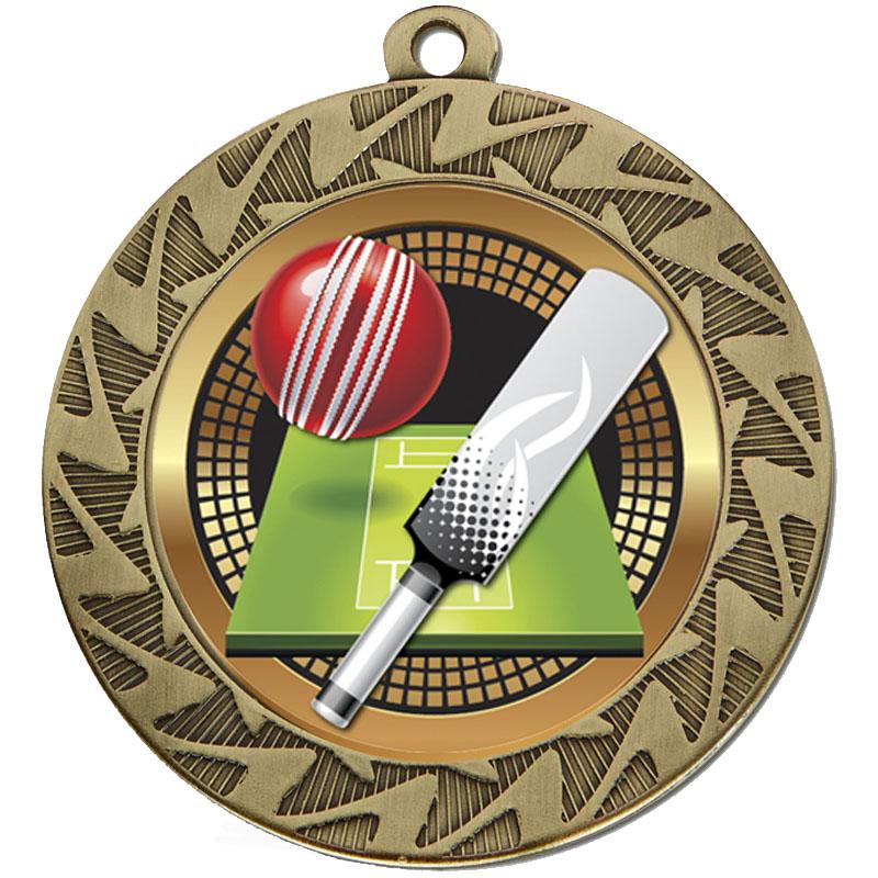 Prism70 Cricket Medal