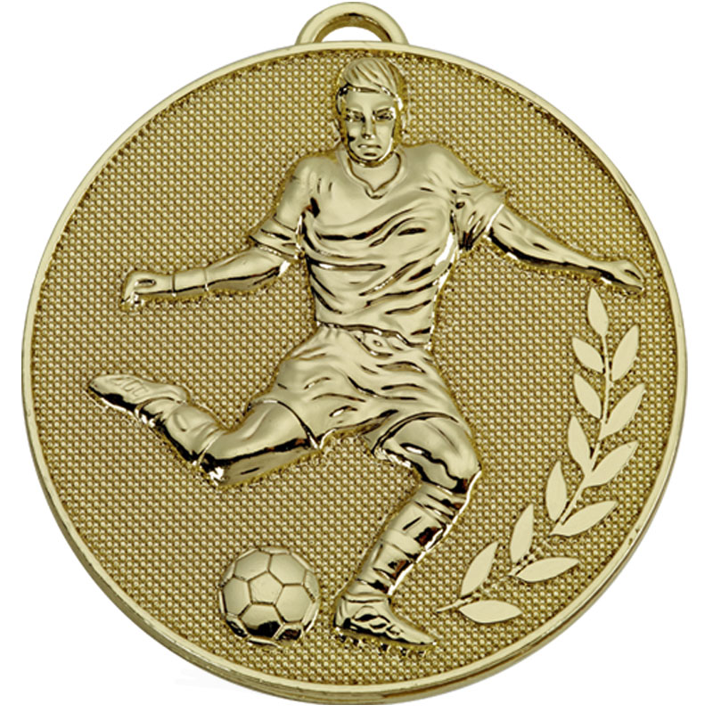 CHAMPION Football Medal