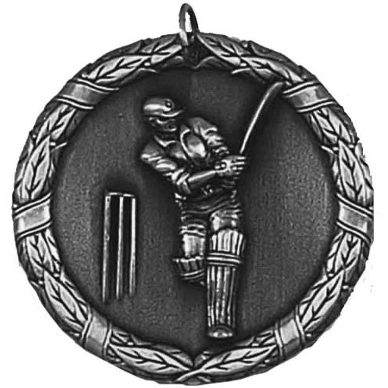 Laurel50 Cricket Medal