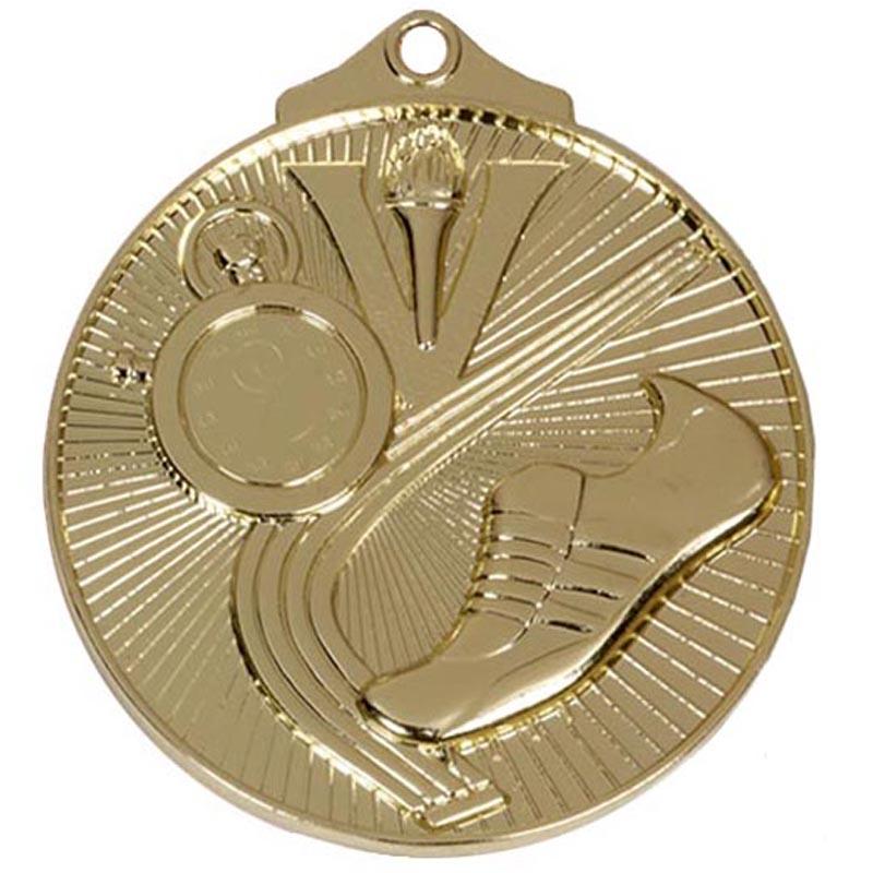 Horizon52 Track Medal
