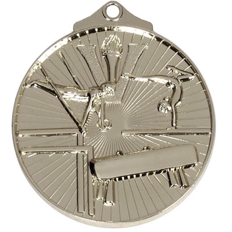 Horizon52 Gymnastics Medal