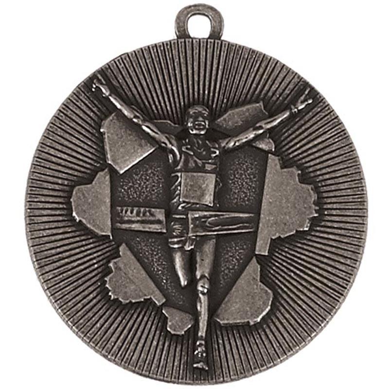 X-Plode50 Running Medal