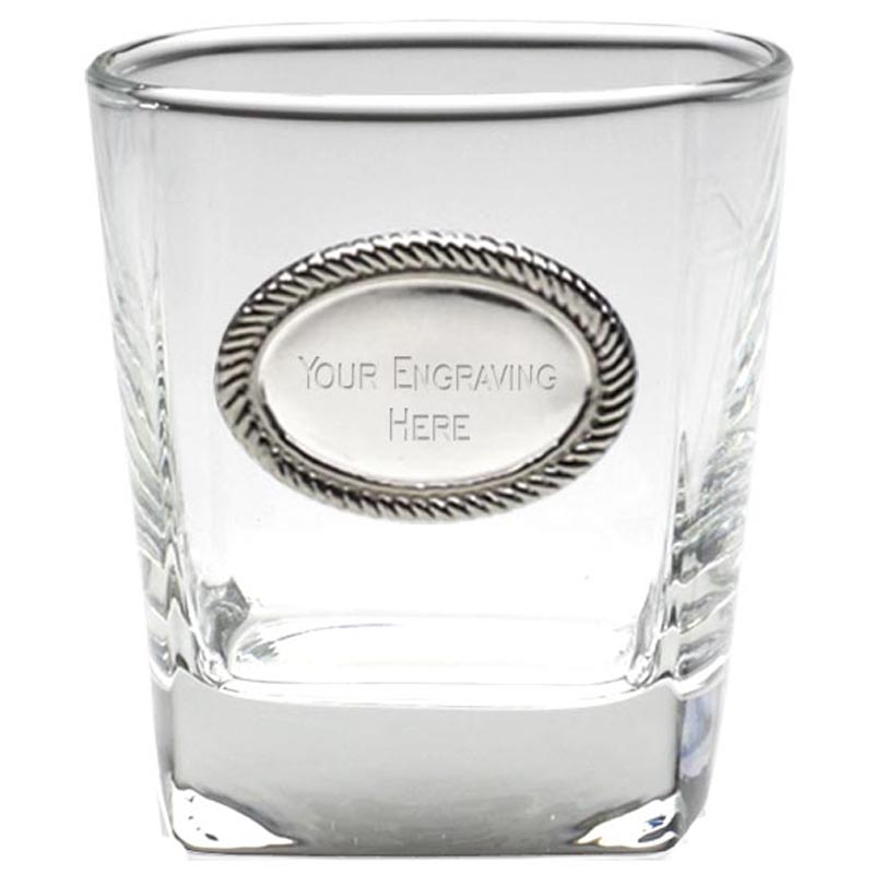 Guardsman Whisky Glass 9oz