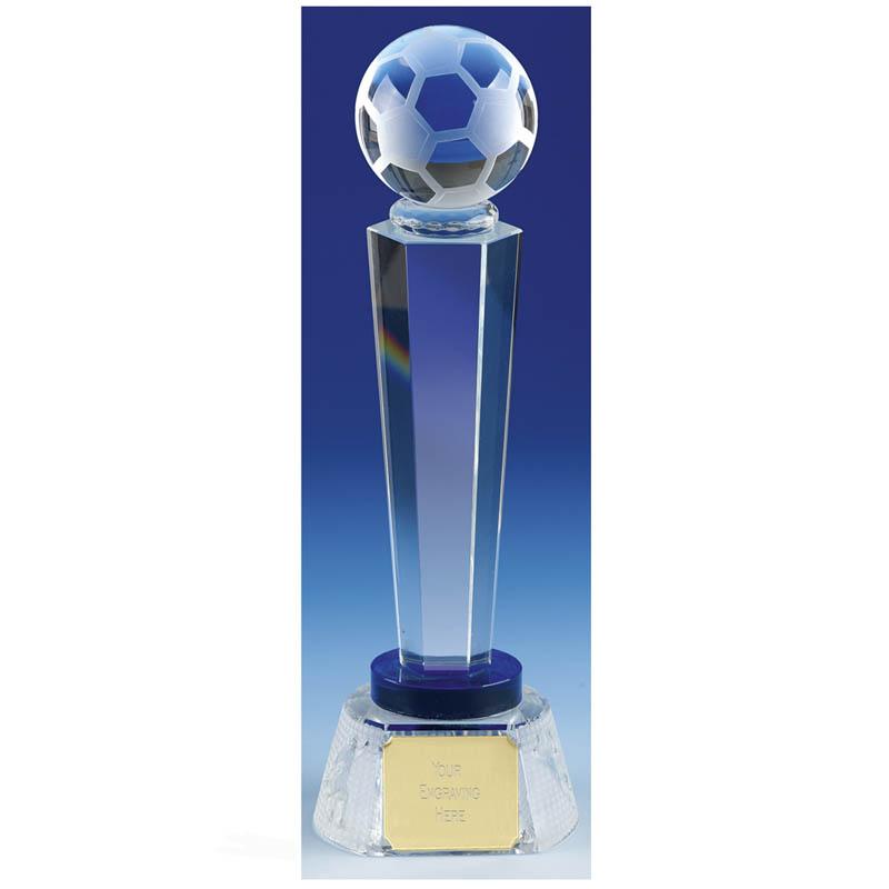 Agilty Football M Opt Crystal
