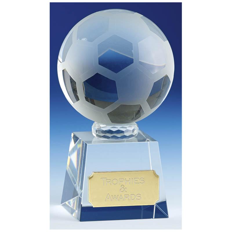 Victory6 Crystal Football