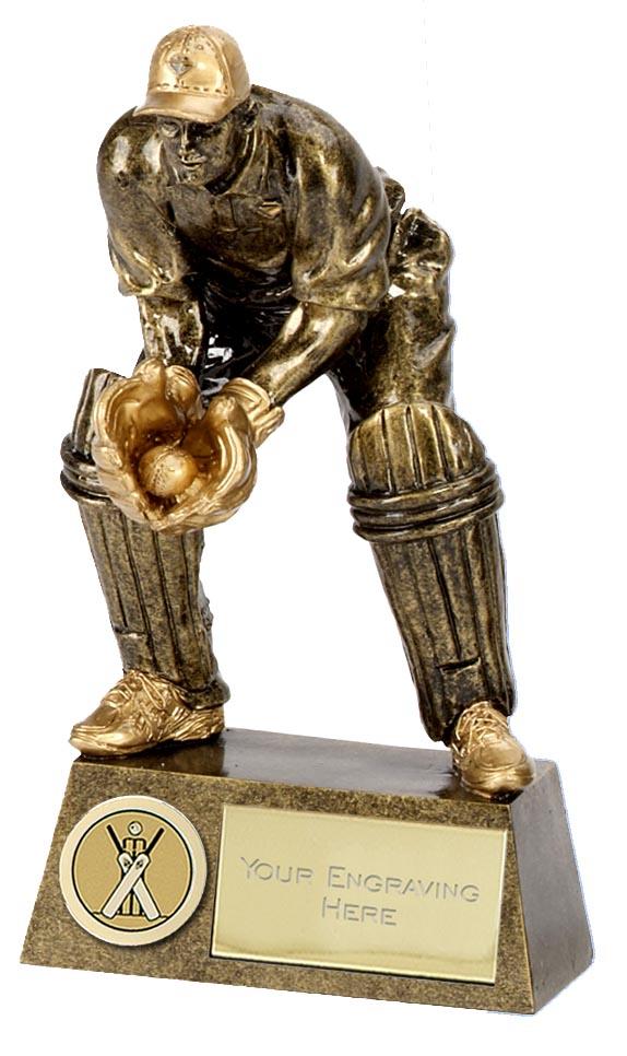 Pinnacle7 Wicket Keeper Cricket